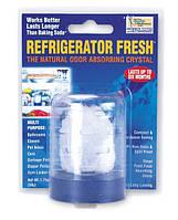 Блок для дезодорации воздуха Натуральный CRYSTAL Таиланд-США 50гр. OPL /01-64