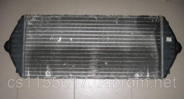 Радиатор интеркулера Valeo IM002 б/у на Citroen Evasion, Fiat Ulysse, Peugeot 806