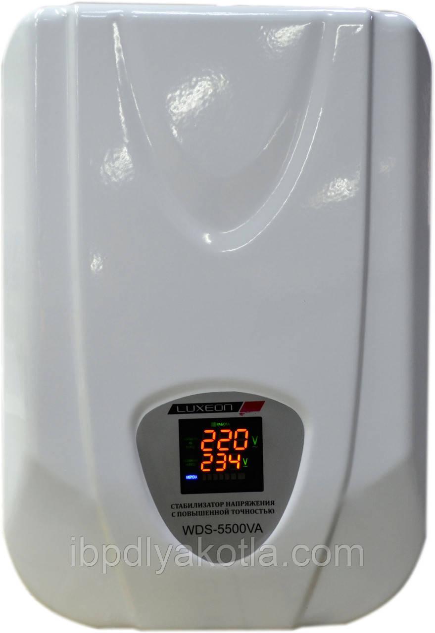 Luxeon WDS-5500VA (4400Вт)