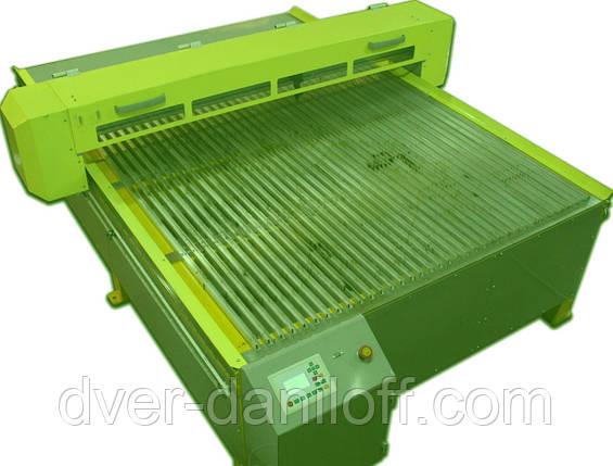 Лазерый станок с ЧПУ 1500 х 2000, фото 2