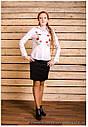 Женская рубашка Маки, фото 3
