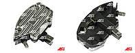 Реле-регулятор зарядки генератора на Ford Transit 2.5 D - 2.5 TD (86-00) Форд Транзит. Интегралка ARE4001 - AS