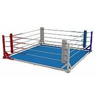 Спортивное покрытие на боксерский ринг