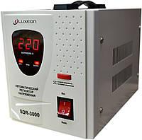 Стабилизатор напряжения Luxeon SDR-3000VA (1800Вт)
