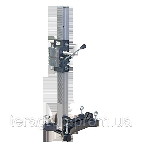 Алмазная сверлильная установка 2500Вт, 360-850 об/мин, Ø52-250мм, 26,0кг, Eibenstock DBЕ250R K. - фото 4