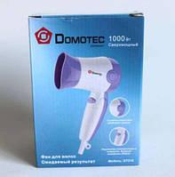 Фен для волос Domotec DT-218