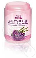 Крем для массажа тела питательный Lady Stella melytaplalo masszazskrem 1000 мл
