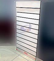 Экспопанель (экономпанель) Н=1200мм, W=600мм,белая