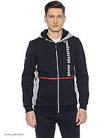 Толстовка с капюшоном BMW MSP Hooded Sweat Jacket