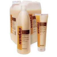 Brelil Numero Шампунь восстанавливающий Brelil Numero Brelil Numero Restructuring Shampoo with Oats-10л