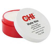 Chi Matte Wax матовый воск для волос