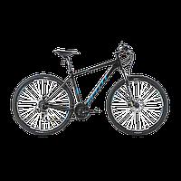 Горный велосипед 29 Spelli SX-5000 Disk