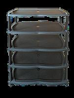 УКРПРОМ GR-05022 Полка для обуви (Стандарт)