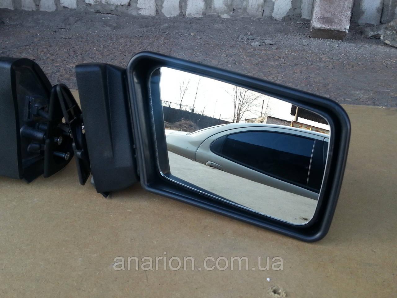 Зеркало боковое на ВАЗ 2107,Таврию,Славуту лукс.