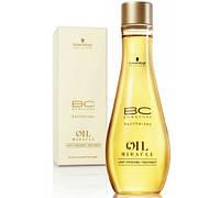 Schwarzkopf Professional Bonacure Oil Miracle Light Масло завершающее лечение для тонких и нормальных волос