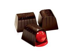 Шоколадные конфеты с ликером