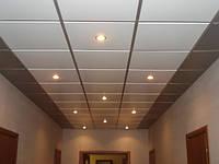 Подвесные потолки в коридор