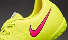 Сороконожки Nike Mercurial Victory V TF 651646-760 (Оригинал), фото 2