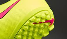 Сороконожки Nike Mercurial Victory V TF 651646-760 (Оригинал), фото 3