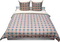 """Комплект постельного белья """"Шотландка"""""""
