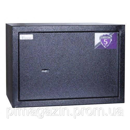 Сейф мебельный EС-30 K (ВхШхГ - 300х450х350)