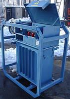 Трансформатор для прогрева бетона и грунта типа ТМОБ-63/0,38-68 (КТПТО-63)