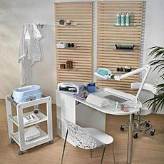 Оборудование для салонов и парикмахерских