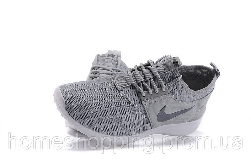 Женские кроссовки Nike Juvenate - Wolf Grey/Cool Grey/White