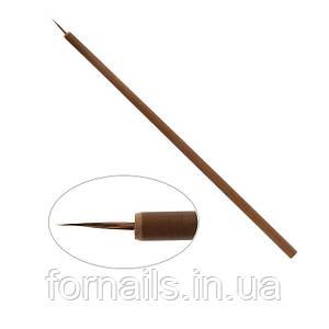 Бамбуковая кисть для рисования, А-02