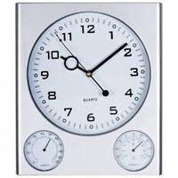 """Пластиковые настенные часы """"Den Haag"""""""