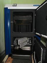 Котел Корди АОТВ -10С твердотопливный 10 кВт, фото 3