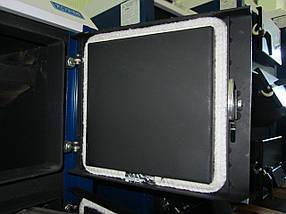 Котел Корди АОТВ -10СТ твердотопливный 10 кВт (6мм), фото 3