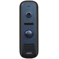 Цветная вызывная панель Arny AVP-NG110 Black