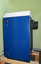 Котел Корди АОТВ -10С твердотопливный 10 кВт, фото 2