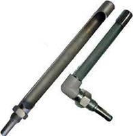 Оправа угловая 2П верхняя L 215-265,нижняя L 100-140