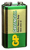 Батарейка Крона GP Greencell 9V