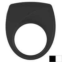 Вибрирующее кольцо на пенис OVO B6, фото 1