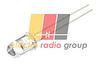 Светодиод  5мм белый теплый 10000-12000мКд 5AW4QC