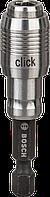 Универсальный держатель для бит Bosch OneClick 10 шт. 2608522319, фото 1