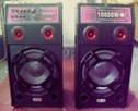 Профессиональные колонки T-USB FM 3112 K-BT с блютузом, профессиональные колонки, колонки bluetooth