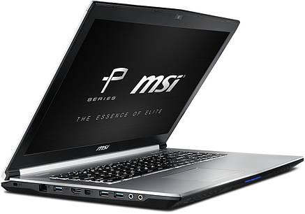 Ноутбук MSI PE70 2QE-269XPL (PE702QE-269XPL), фото 2