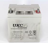 Аккумулятор BATTERY 12V 26A бесперебойное питания