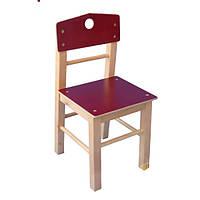 Детский стул 30см ЛФК - Элитный стульчик ТМ КИНД