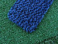 Придверные коврики «Париж»  синий