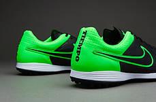 Сороконожки Nike Tiempo Legacy TF 631517-003 Найк Темпо (Оригинал), фото 2