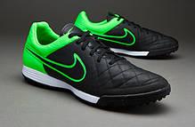 Сороконожки Nike Tiempo Legacy TF 631517-003 Найк Темпо (Оригинал), фото 3
