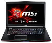 Ноутбук MSI GE72 2QE APACHE (GE722QE-027US)