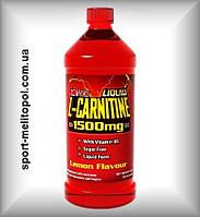 Met-Rx Liquid L-Carnitine 1500 473 мл