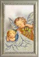 Набор для вышивания бисером. Ангел сна 4. КИТ 80116