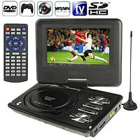 Портативный DVD Digital Multimedia Portable EVD 7.8